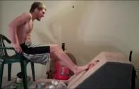 BadMasterBoys – Master Duke Feet HD