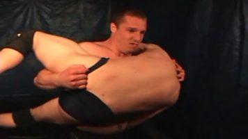 Human Punch Bag
