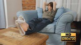 Star Feet HD