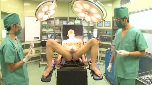 Gay male porn doctors and patients i turned 2