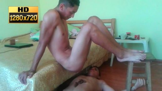 0189-Two-Shit-Boys-Scat-Friend