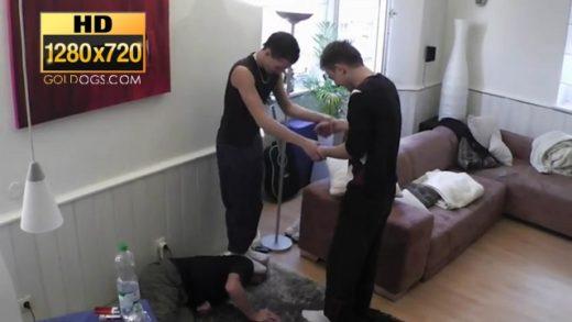 gigolo gay porn master boy feet